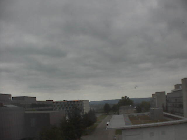 Webcam in Zurich